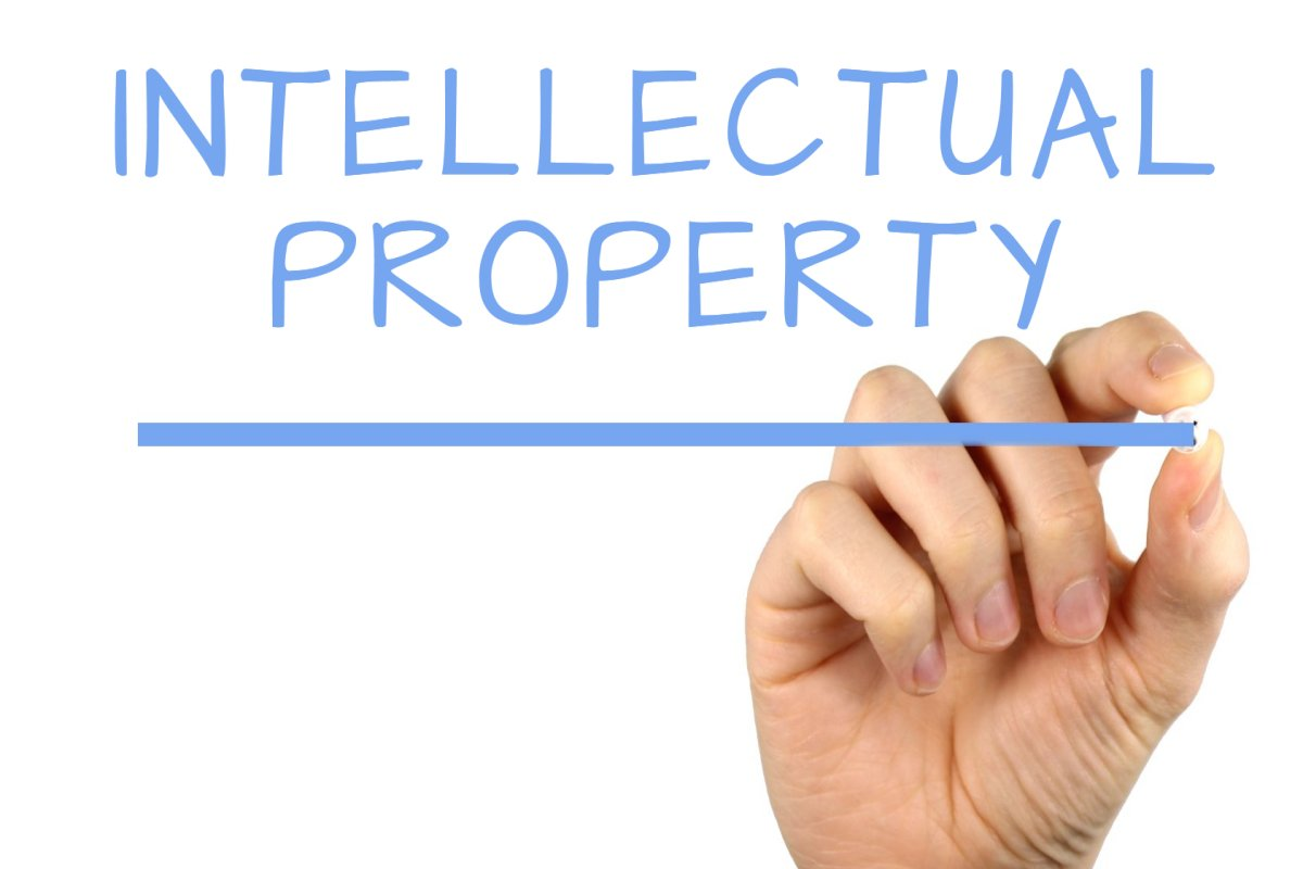Intellectual Property Law Copyright Patents